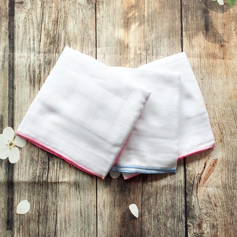 Bán buôn Khăn tắm cho bé xô trắng 6 lớp giá sỉ - tongkhothienan.com