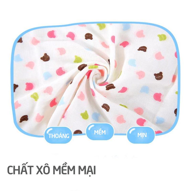 Bán buôn Khăn tắm cho bé loại có hình giá sỉ - tongkhothienan.com