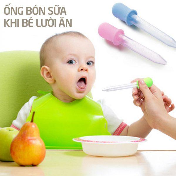 Bán buôn Ống bón sữa cho bé giá sỉ - tongkhothienan.com
