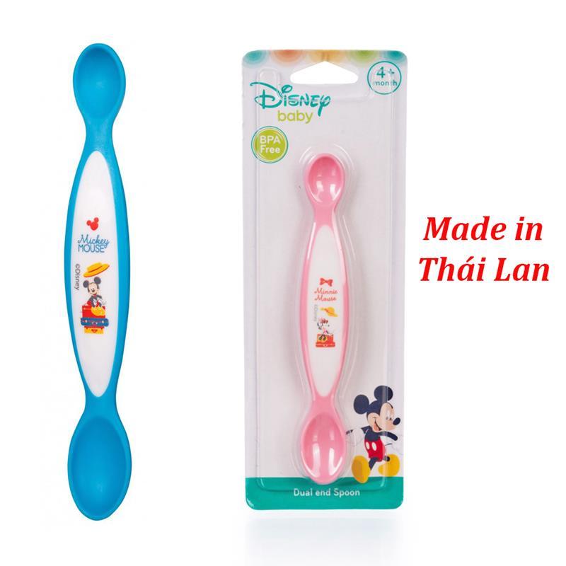 Thìa ăn dặm 2 đầu Disney - tongkhothienan.com