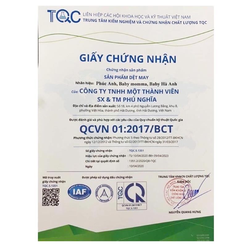Bán buôn Khẩu trang y tế trẻ em kháng khuẩn Phúc Anh hộp 50c giá sỉ - tongkhothienan.com