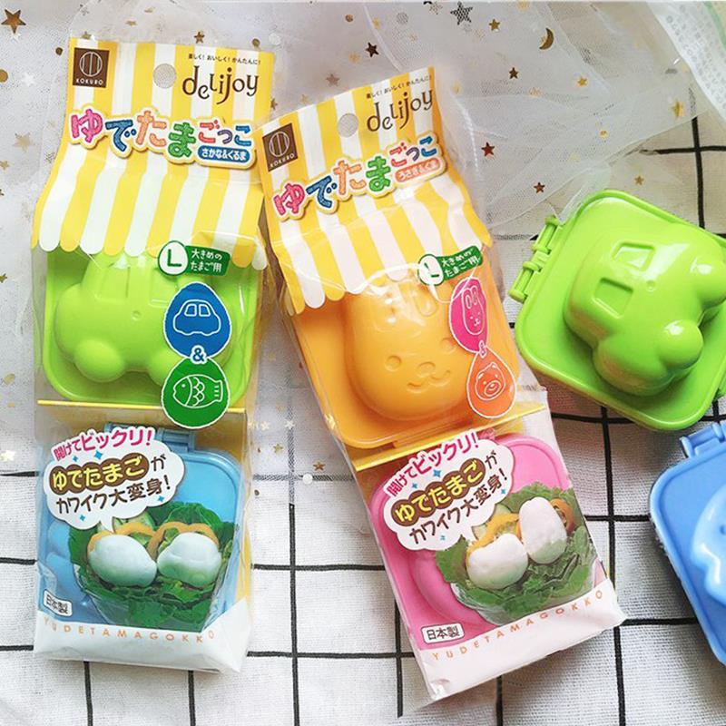 Bán buôn Bộ 2 khuôn làm cơm Nhật Kobuko giá sỉ - tongkhothienan.com