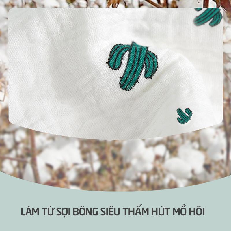 Bán buôn Gối xô sơ sinh Manny 10 lớp giá sỉ - tongkhothienan.com