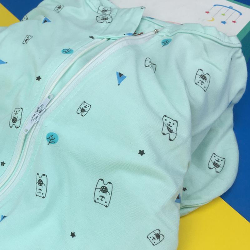 Bán buôn Nhộng chũn túi ngủ cho bé Pukid giá sỉ - tongkhothienan.com