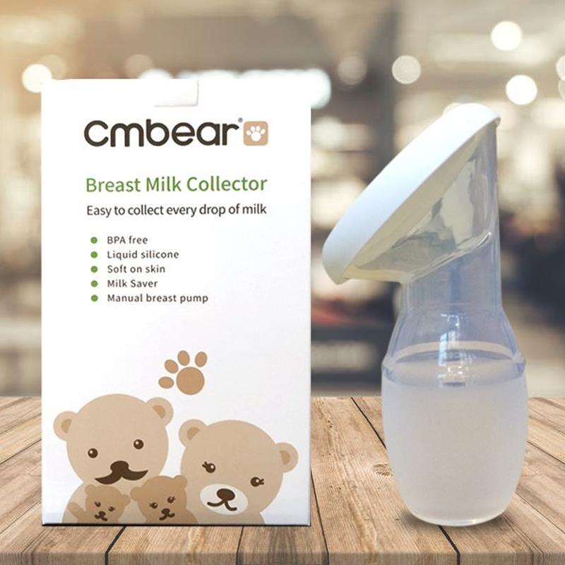 Bán buôn Phễu hứng sữa CmBear giá sỉ - tongkhothienan.com