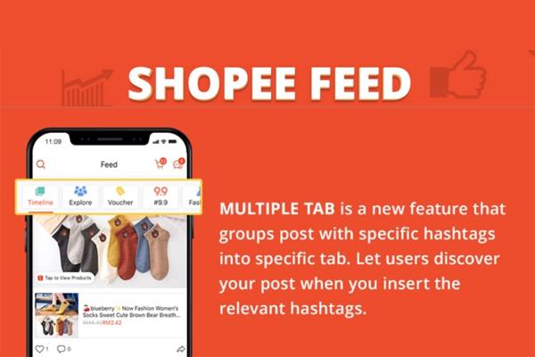 Shopee Feed công cụ tăng trafic miễn phí - tongkhothienan.com