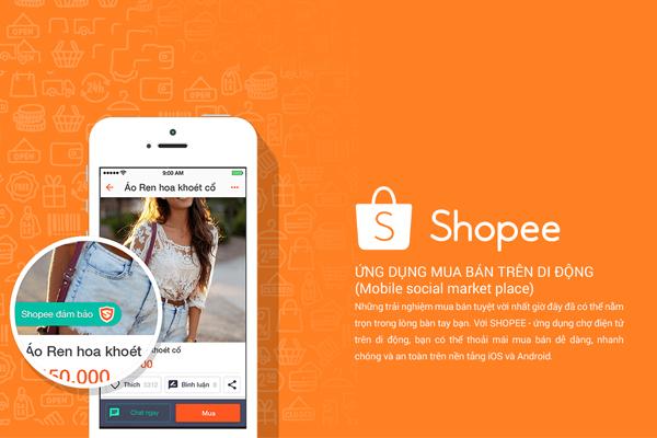 Có nên bán hàng shopee hay không? Bán hàng shopee có lợi gì - tongkhothienan.com