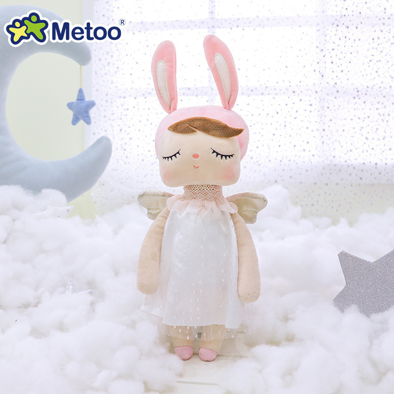 Búp bê cho bé Metoo - tongkhothienan.com