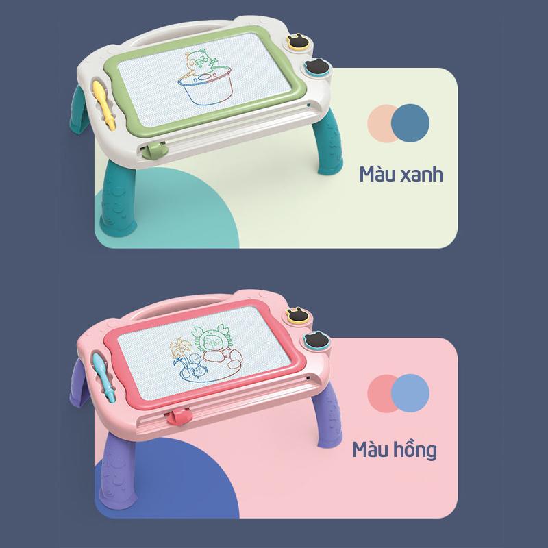 Bán buôn Bảng viết xóa thông minh có chân đế cho bé giá sỉ - tongkhothienan.com